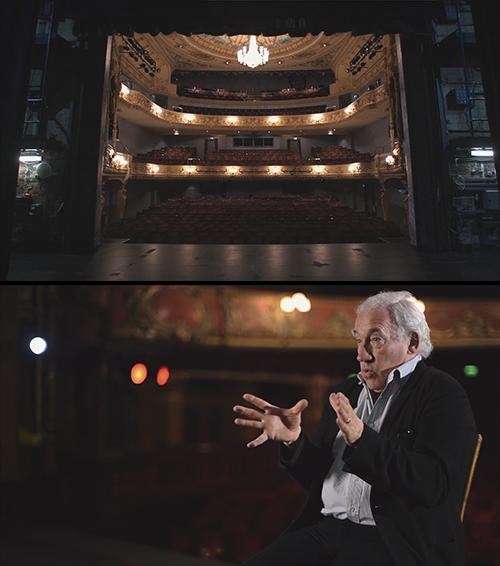 Bombastic Rubbish. The Theatres of Frank Matcham